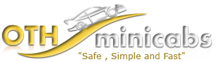 Airport Transfers Taxi Minicabbs